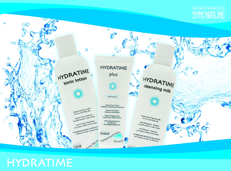 Diagonismos Hydratime thatslife