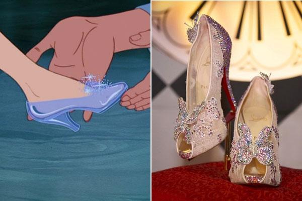 cinderella-wedding-shoe-louboutin