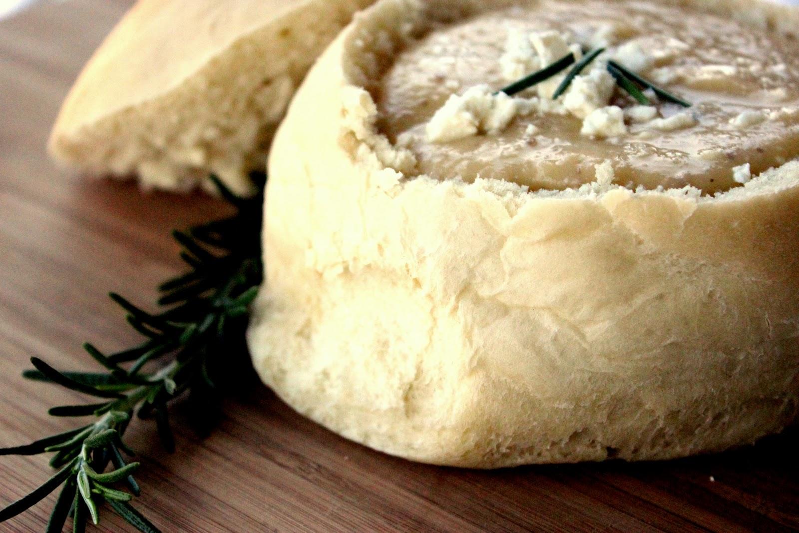 potato-soup-bread-bowl