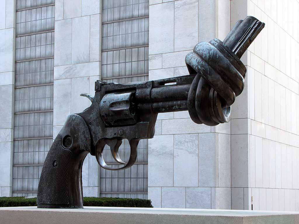 anti-gun