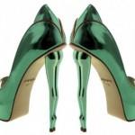 Από τη συλλογή Silhouette heels