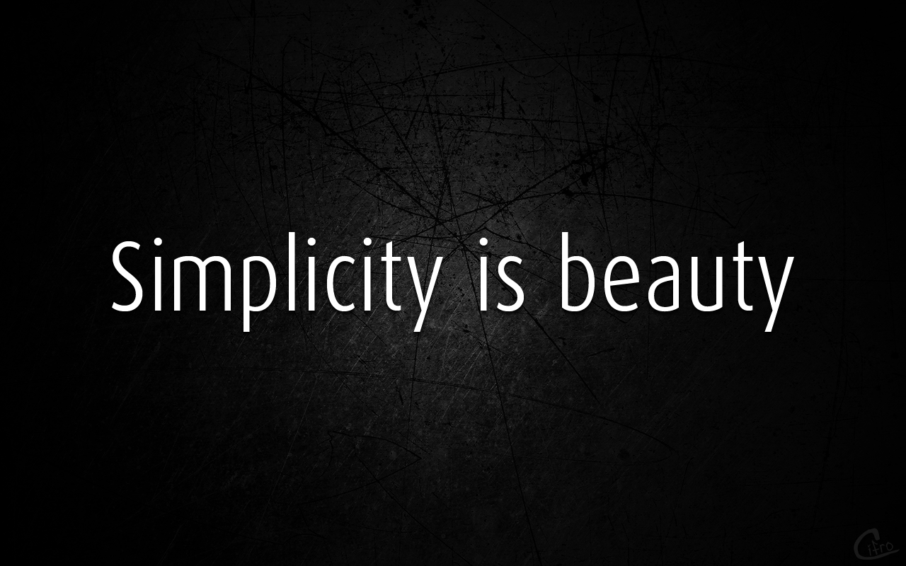 simplicity_is_beauty_by_cifro-d38rys2