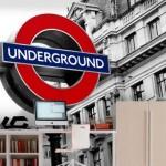 Φωτοταπετσαρία: Λονδίνο