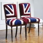 Καρέκλες στην υπηρεσία της Βασίλισσας