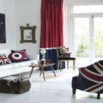 """London Calling"" θέμα στο σαλόνι"