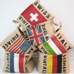 Μαξιλάρια με ευρωπαϊκό πνεύμα