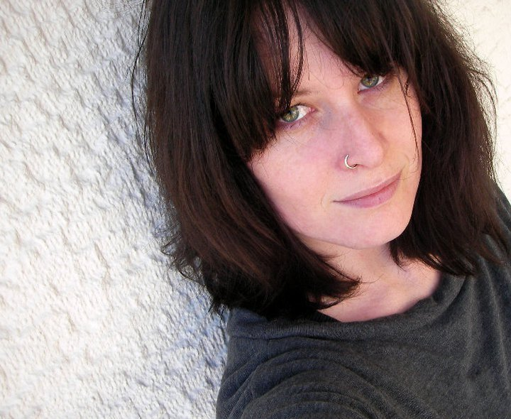 Jessica Bell_Author Photo