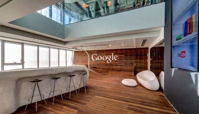 google-offices-tel-aviv