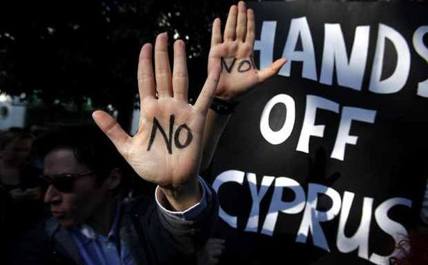 hand-of-cyprus