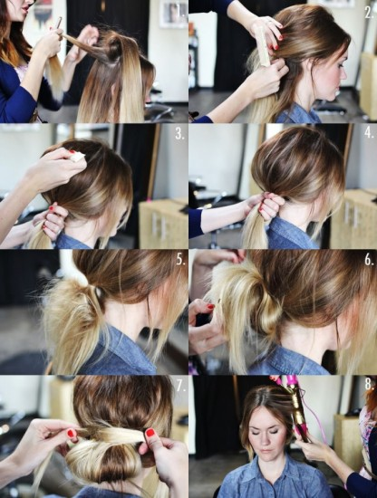 how_to_style_a_low_bun