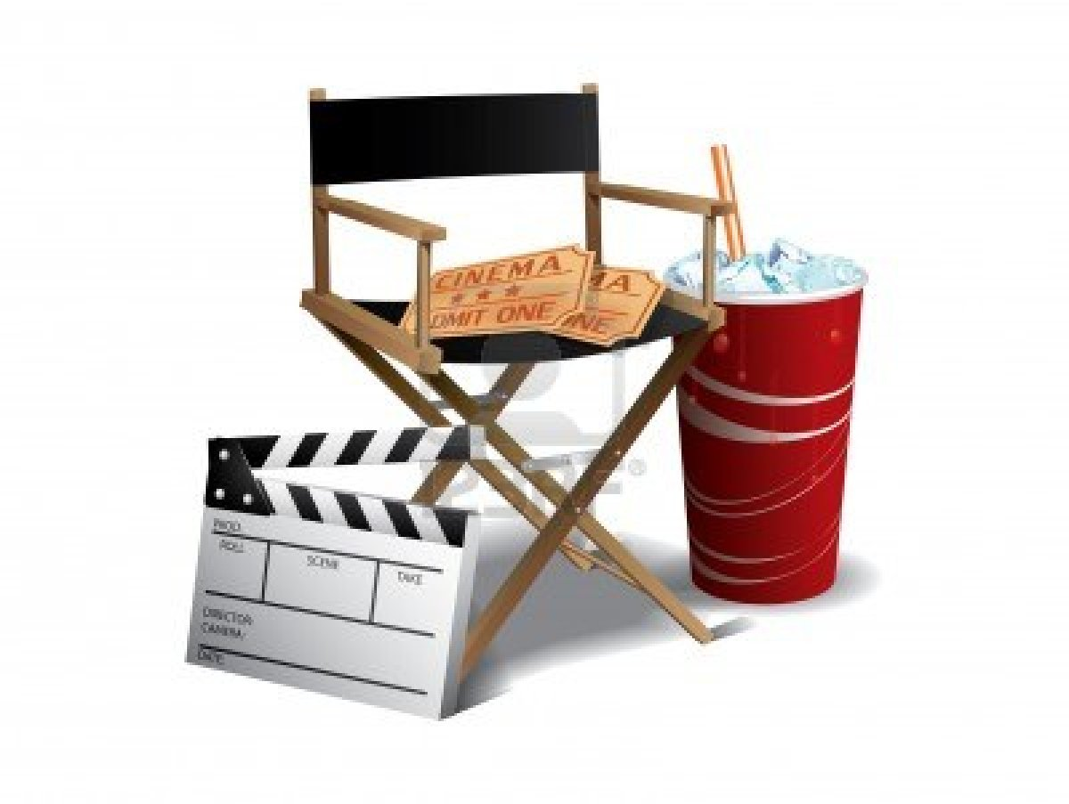 movie-director-chair