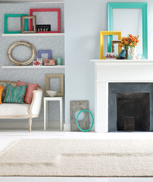 shelf-frames