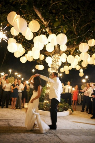 photo via: wedding bells