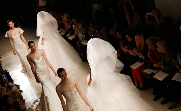 bridal-fashion-week-spring-2014