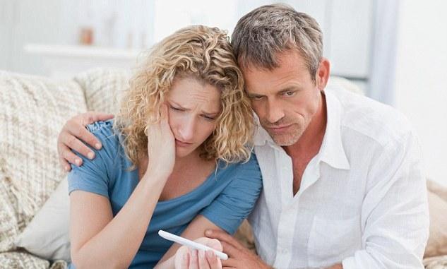 infertile-couple
