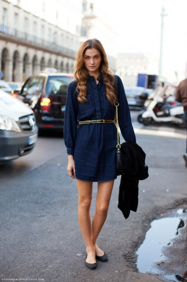 shirt-dress-street-style