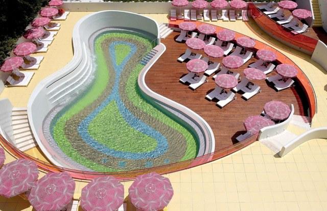 SEMIRAMIS - Swimming Pool 2013-1