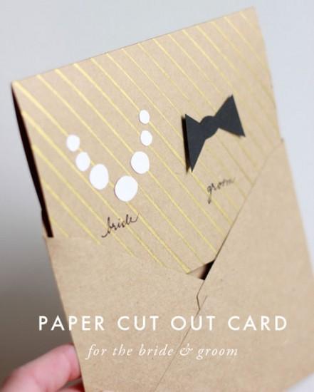 bride-groom-paper-card