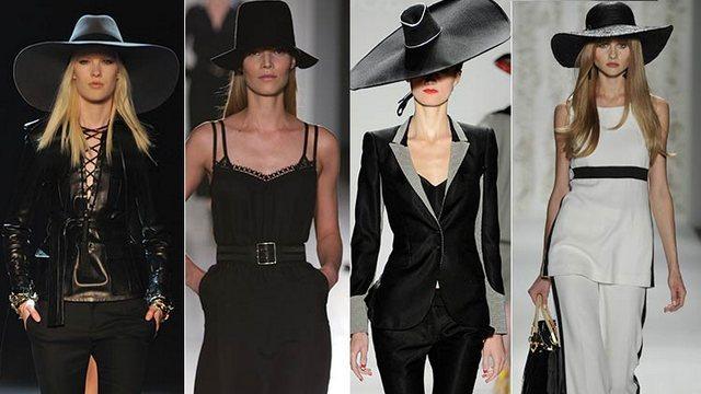 hat-trends-spring-2013