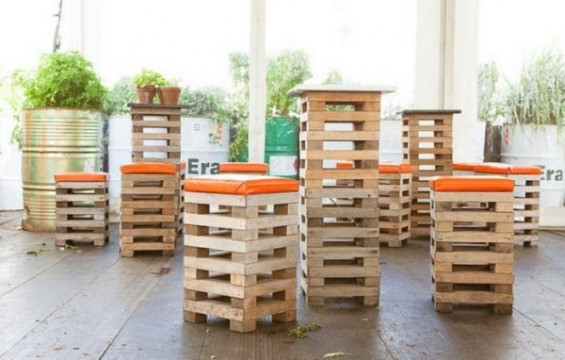 pallets-stands