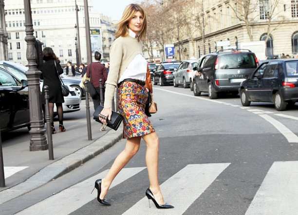 pencil-skirt-street-style-2