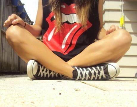 rock-style