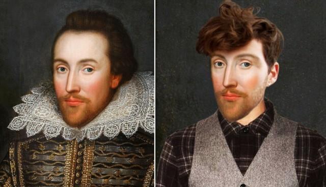 shakespeare-photoshop