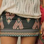 68b4b695ae48 Mama Africa: To tribal look είναι το έθνικ στυλ του καλοκαιριού ...