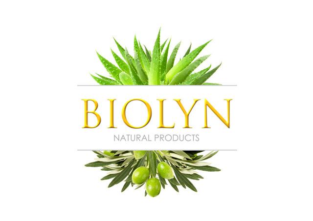 Biolyn - Logo