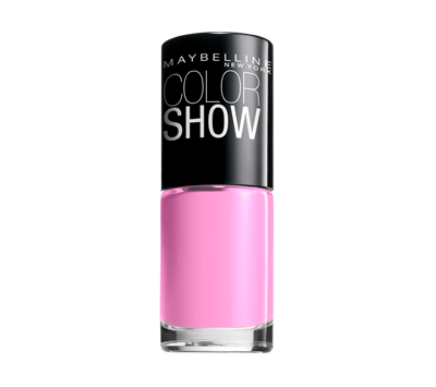 Maybelline Color Show Chiffon Chic #160