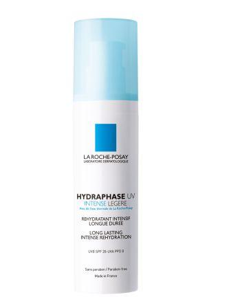 Η Hydraphase UV Intense Légère-50ml -23,70€