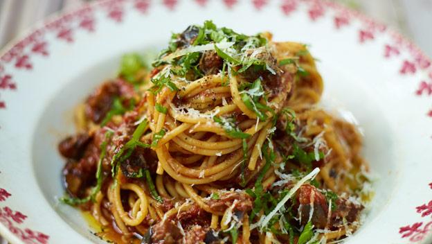 Spaghetti-alla-Norma