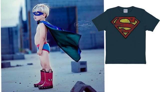 babyglitter-superman-cover