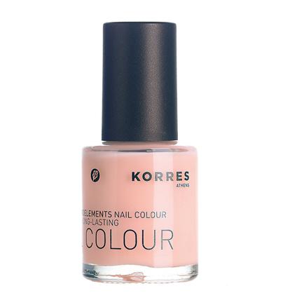 Korres # 6 Pastel Rose (8 €)