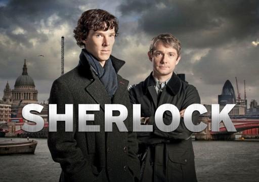 sherlock-series