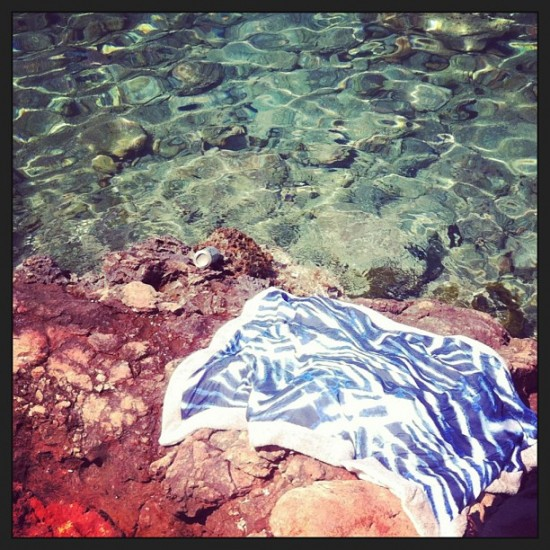 Instagram #sunofabeach