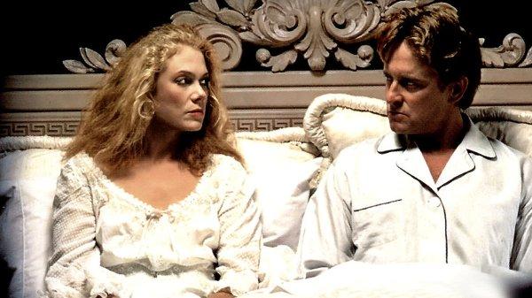 Χαρακτηριστική σκηνή από την ταινία