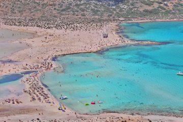 καλύτερες παραλίες Ελλάδας