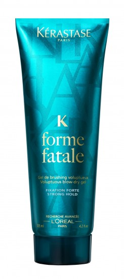 Forme Fatale της σειράς Couture Styling by Kerastase