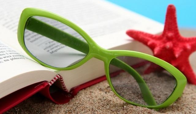 books-summer