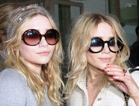 Οι αδερφές Όλσεν