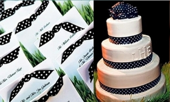 polka-dot-wedding