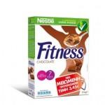 3d fitness chocolate 375g-meiomeni