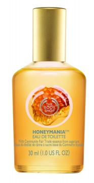 BBB Honeymania EDT HR
