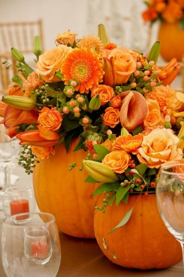autumn-pumpkins-vase