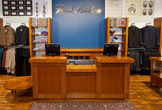 BROOKSBROTHERS@FACTORY