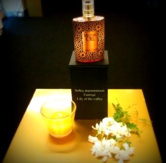 Mythic Oil Perfume