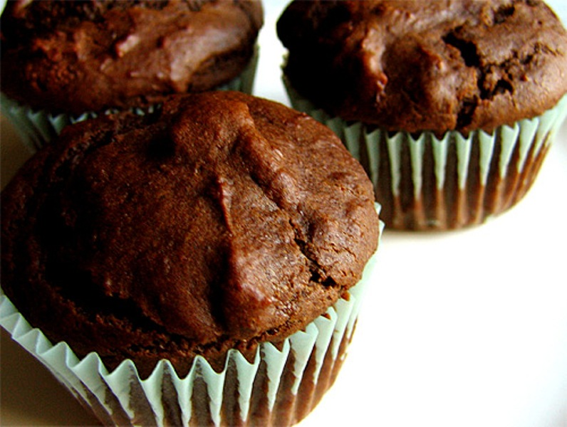 5spiceChocolateMuffins