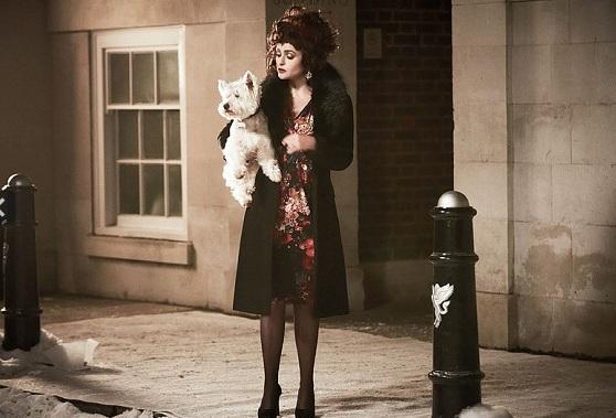 H Helena Bonham Carter