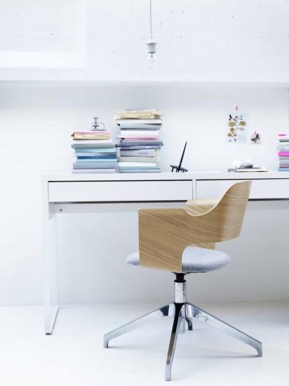FJÄLLBERGET καρέκλα (159,00€) Και … εργαστείτε αναπαυτικά!